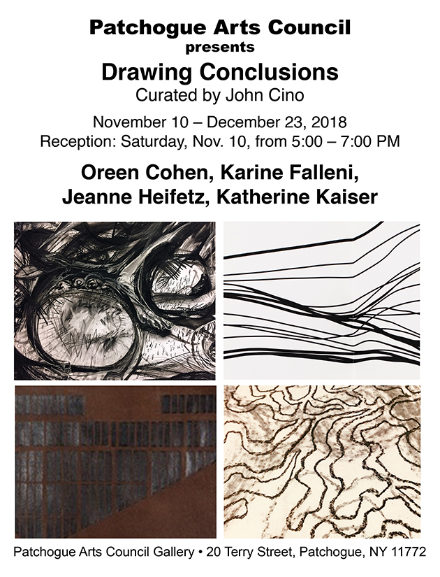 Exhibit: Drawing Conclusions