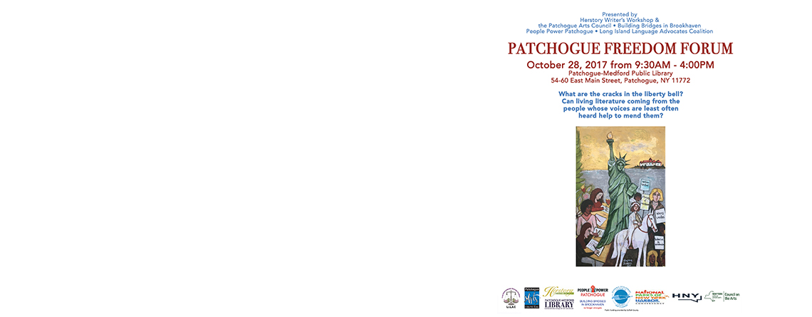 Patchogue Freedom Forum