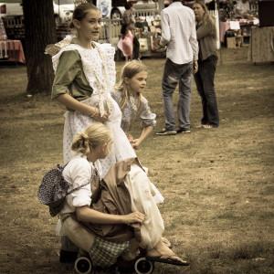 Hallock Farm Festival