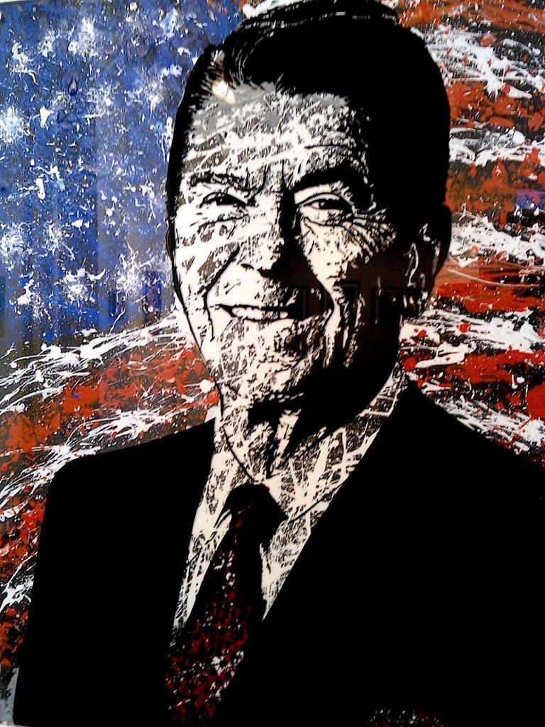 John Prudente, Reaganing, 2015
