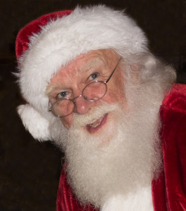 Must Be Santa 7564