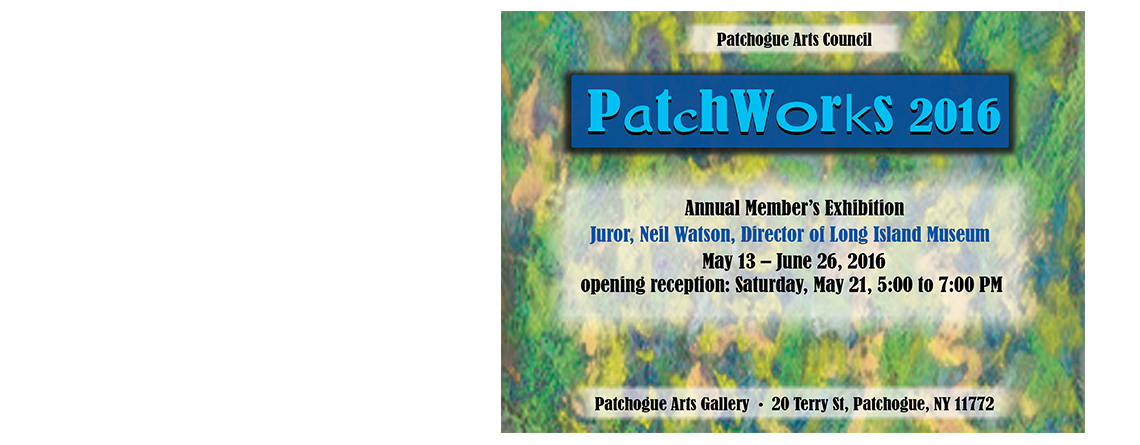 PatchWorks 2016