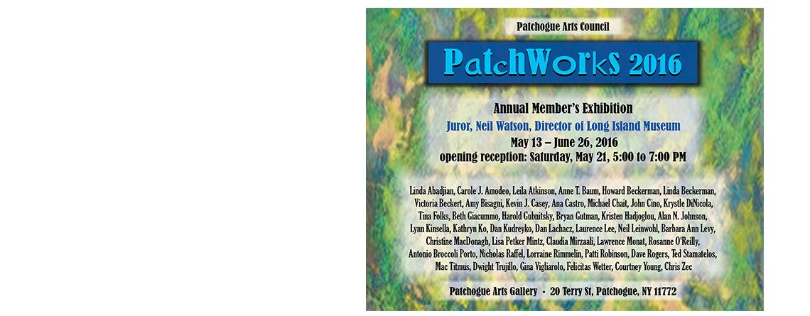 PatchWorks 2016