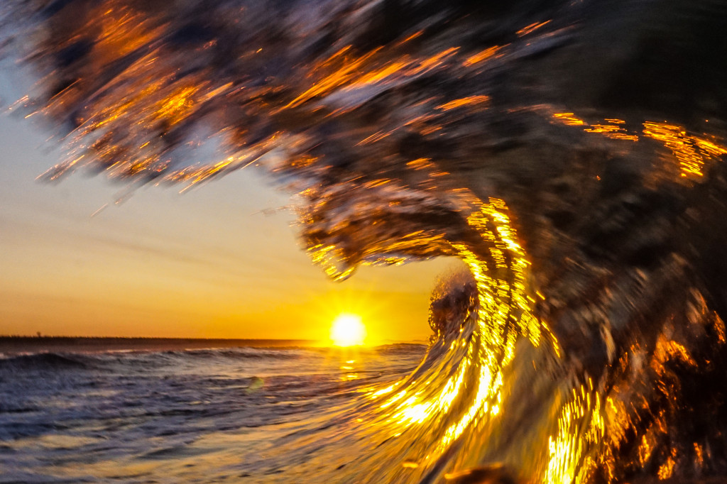Jeff Henson, Sunrise Wave