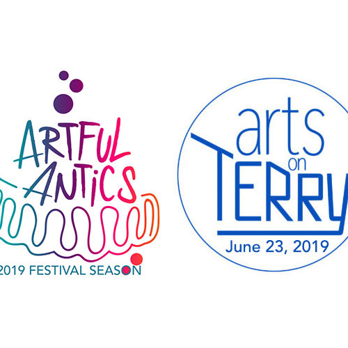 Artful Antics - Arts on Terry