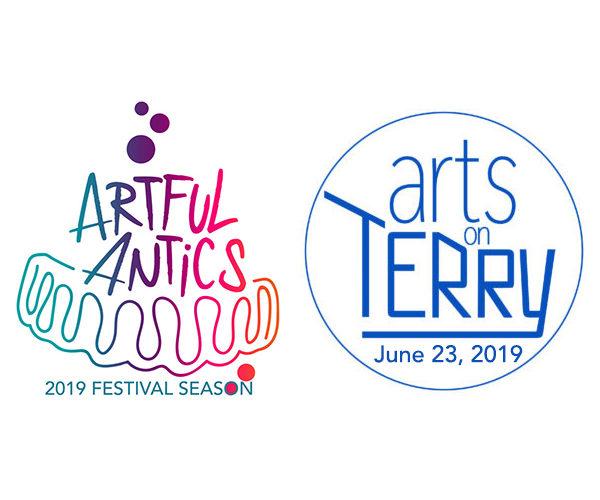 Artful Antics - Arts on Terry