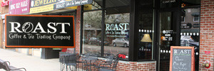 Roast Coffee Gallery